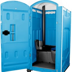 Elegant Photo Of Jayu0027s Portable Toilets   Lapeer, MI, United States. Standard Porta  Potty