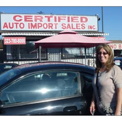 Certified Auto Sales >> Certified Auto Import Sales Closed 327 Photos 15 Reviews