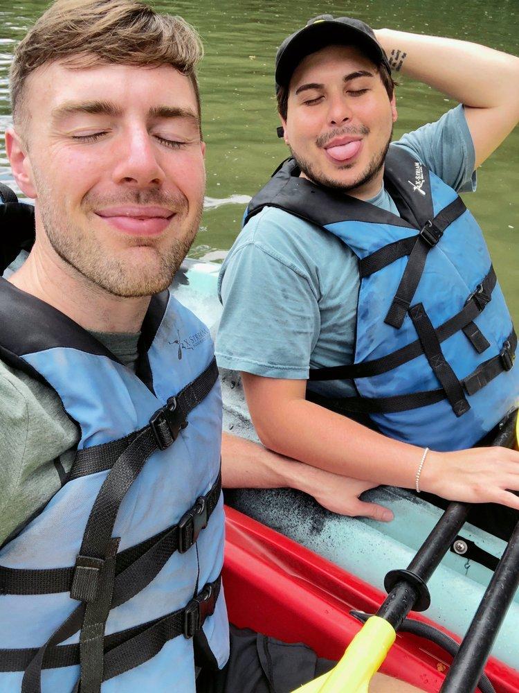 Social Spots from Canoe Kentucky