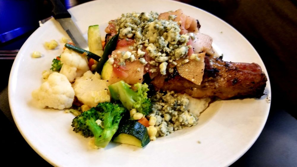 Sassafras Eclectic Food Joint