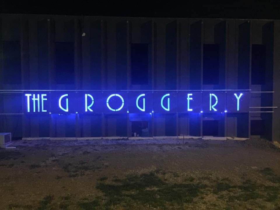 The Groggery: 800 N Main St, Lansing, KS