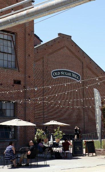 Elevation Ten Winery: 35265 Willow Ave, Clarksburg, CA