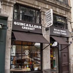 Quincaillerie lyon 6