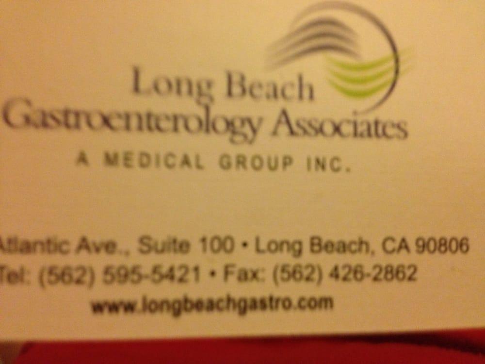 Yao Diana K Md Long Beach Ca