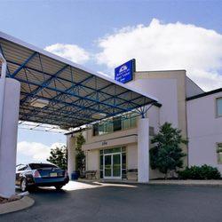 Americas Best Value Inn Clarksville - 13 Photos - Hotels - 254