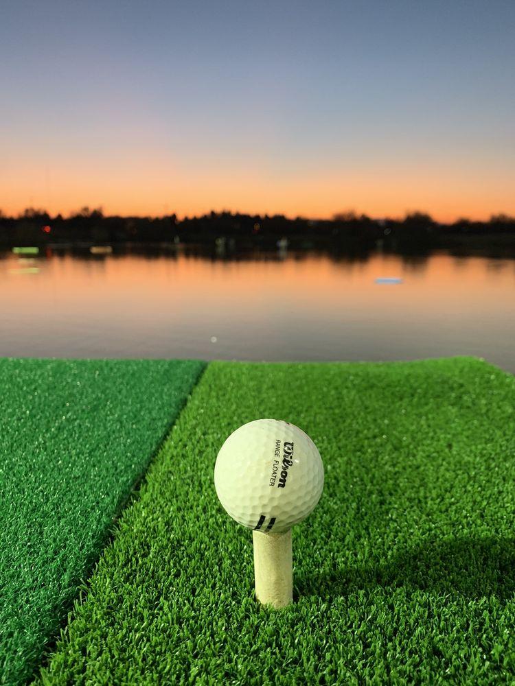 Aqua Golf: 501 W Florida Ave, Denver, CO