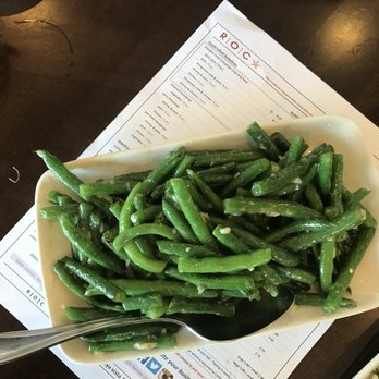 Photo Of ROC Beverly Grove   Los Angeles, CA, United States. String Bean