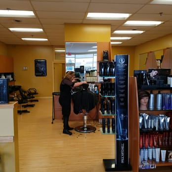 Fantastic sams hair salons hairdressers 2404 warwick for 901 salon prices