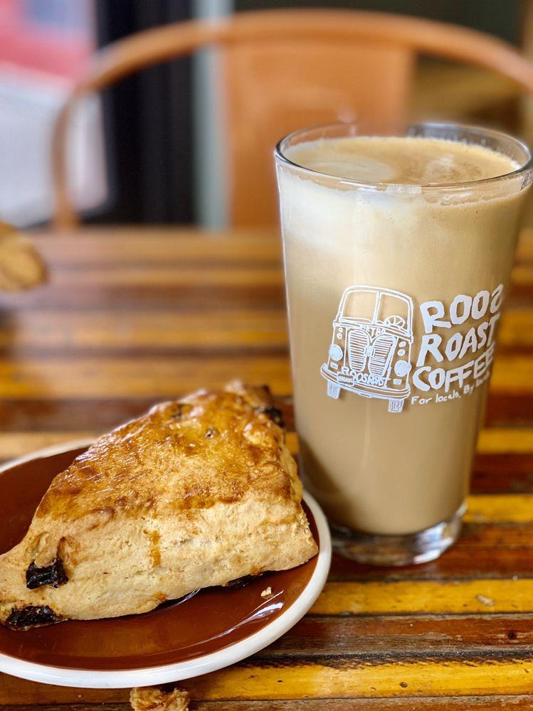 Social Spots from RoosRoast Coffee