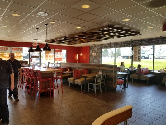 Arby S Fast Food 955 Expressway Ln Spanish Fork Ut