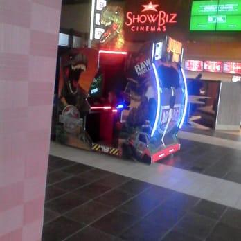 Photo Of Showbiz Cinemas