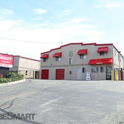 Photo of CubeSmart Self Storage - Fremont CA United States & CubeSmart Self Storage - 11 Photos u0026 11 Reviews - Self Storage ...