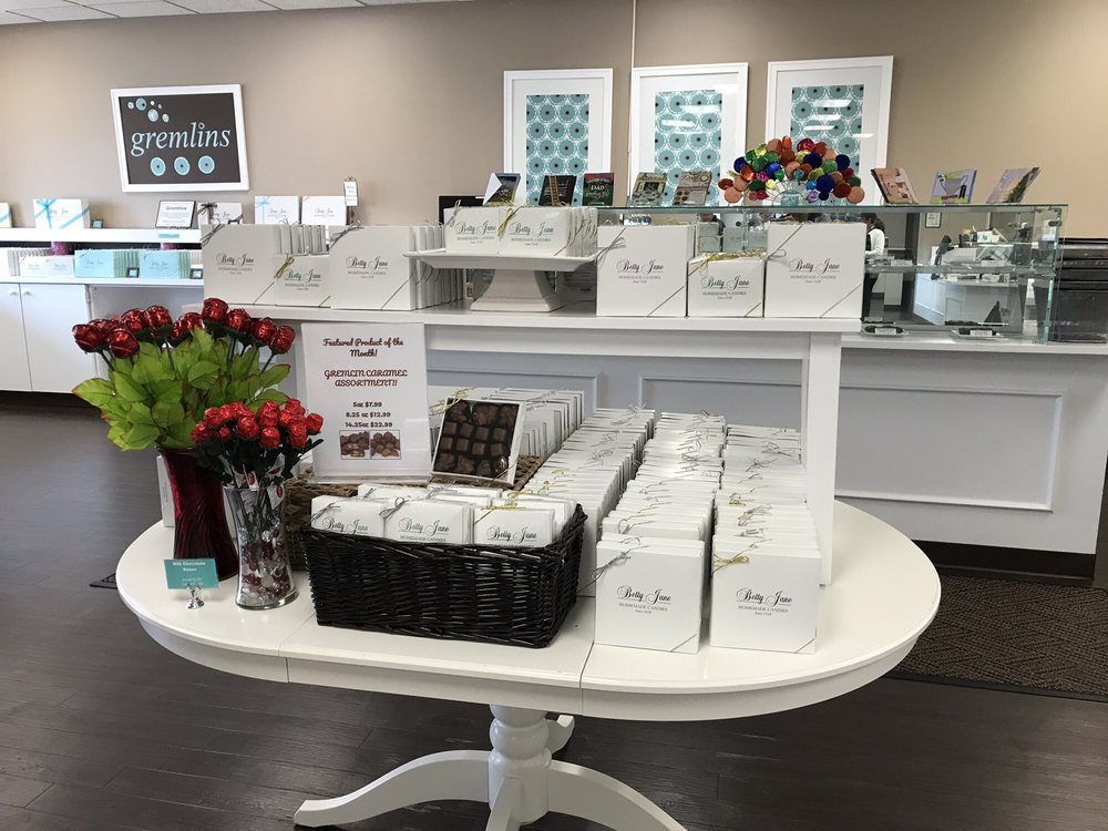 Betty Jane Home Made Candies: 3049 Asbury Rd, Dubuque, IA