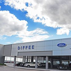 diffee ford lincoln garages 1681 e i 40 el reno ok