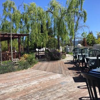 Elegant Photo Of Summit House Beer Garden U0026 Grill   Los Gatos, CA, United States