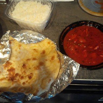 Photo of Salt and Pepper Grill - Washington, DC, United States. Chicken  Vindaloo