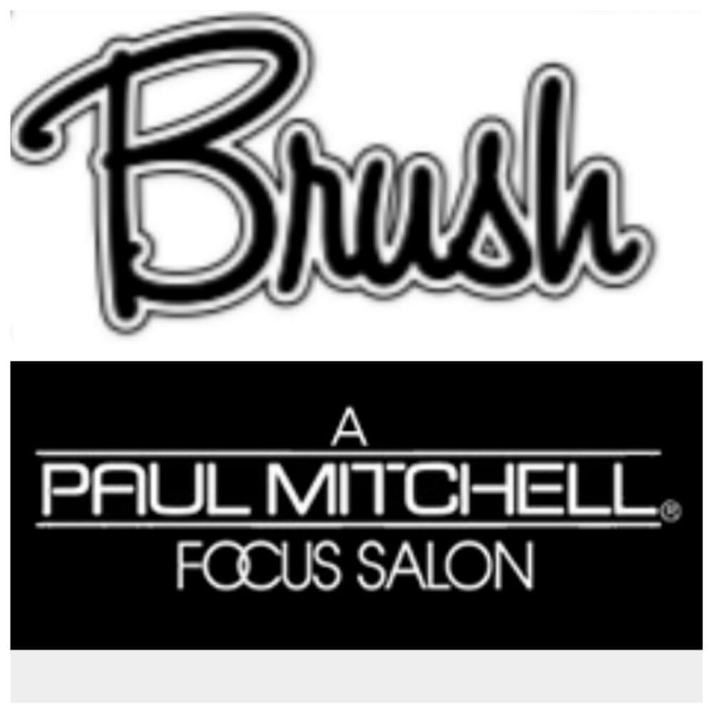 Photos for brush a paul mitchell focus salon yelp - Focos salon ...