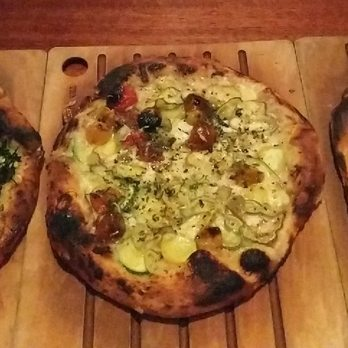 The Luggage Room Pizzeria 1387 Photos Amp 1389 Reviews