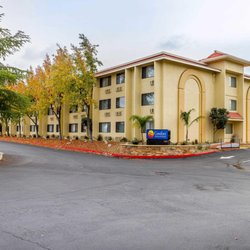 Superb Photo Of Comfort Inn U0026 Suites Rocklin   Roseville   Rocklin, CA, United  States