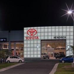 Car Dealerships Wilmington Nc >> Hendrick Toyota Wilmington 27 Photos 94 Reviews Car