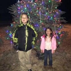 Owasso Christmas Tree And Berry Farm - Christmas Trees - Owasso ...