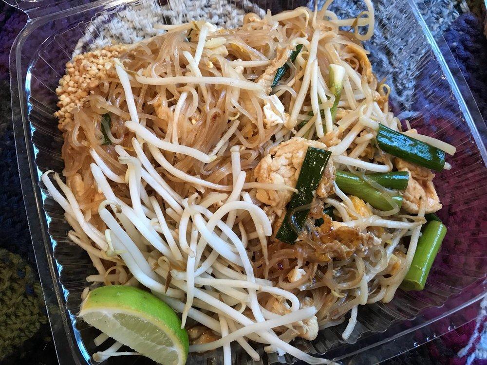 Tin Tin Thai Food