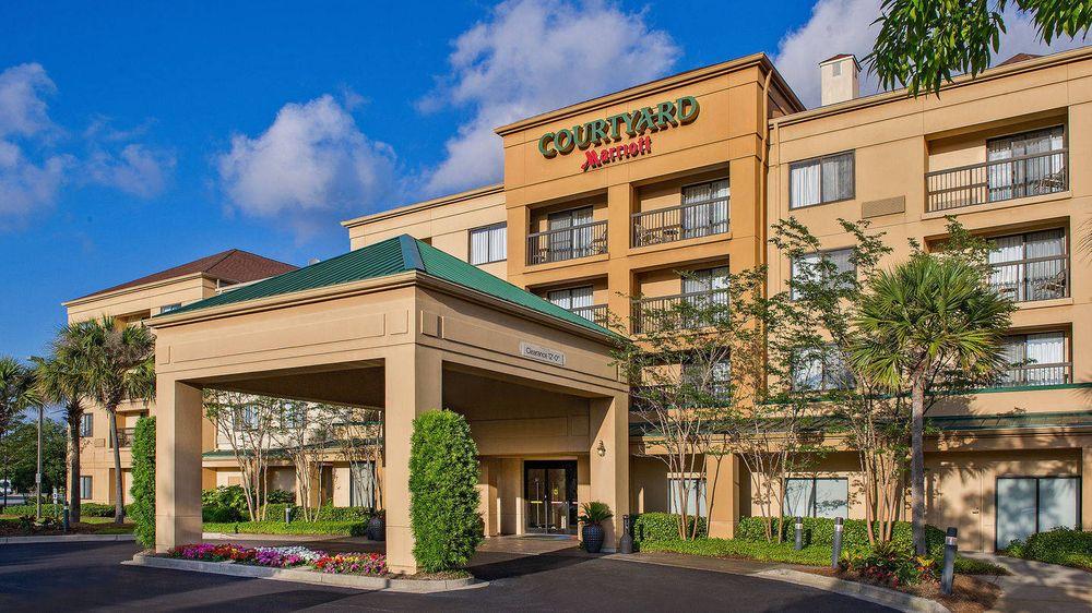 Hotels Near  Coliseum Drive North Charleston Sc