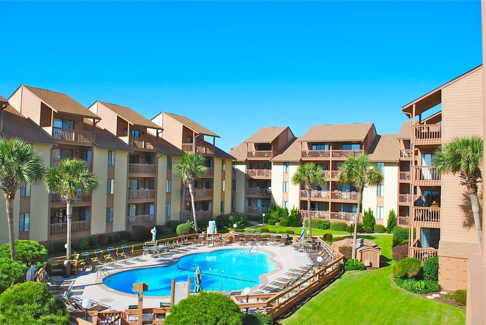 anchorage ii real estate 5507 n ocean blvd myrtle beach sc