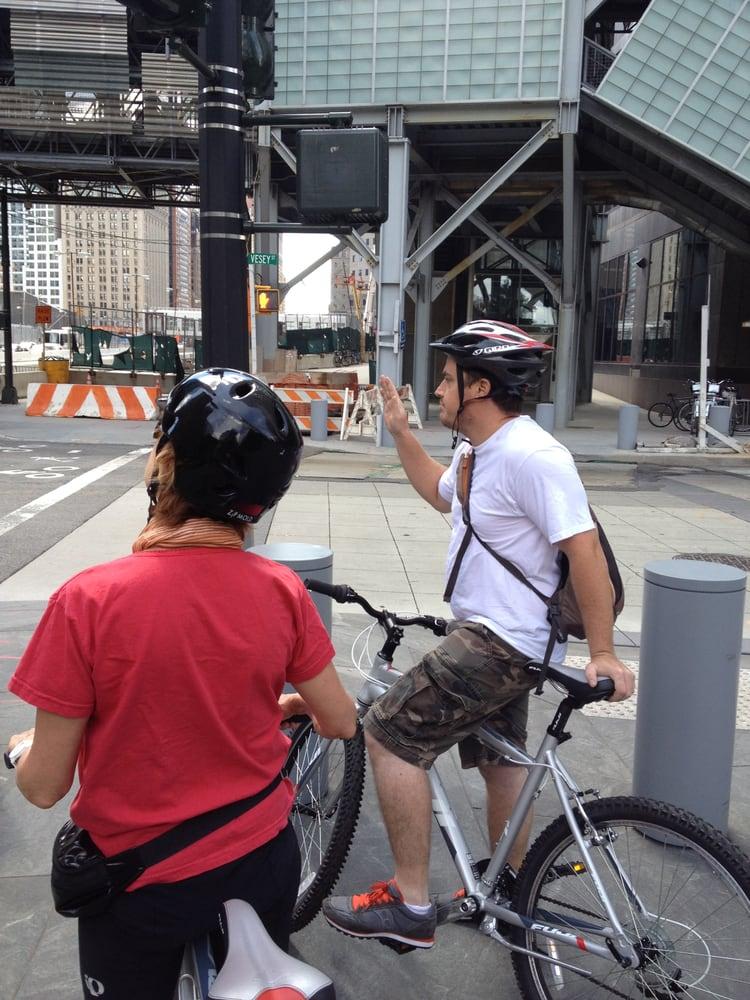 real new york bike tours and bike rental lukket 11 billeder cykeludlejning 51 vandam st. Black Bedroom Furniture Sets. Home Design Ideas