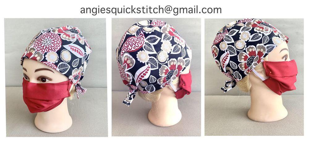 Angie's Quick Stitch: 6322 W 87th St, Burbank, IL
