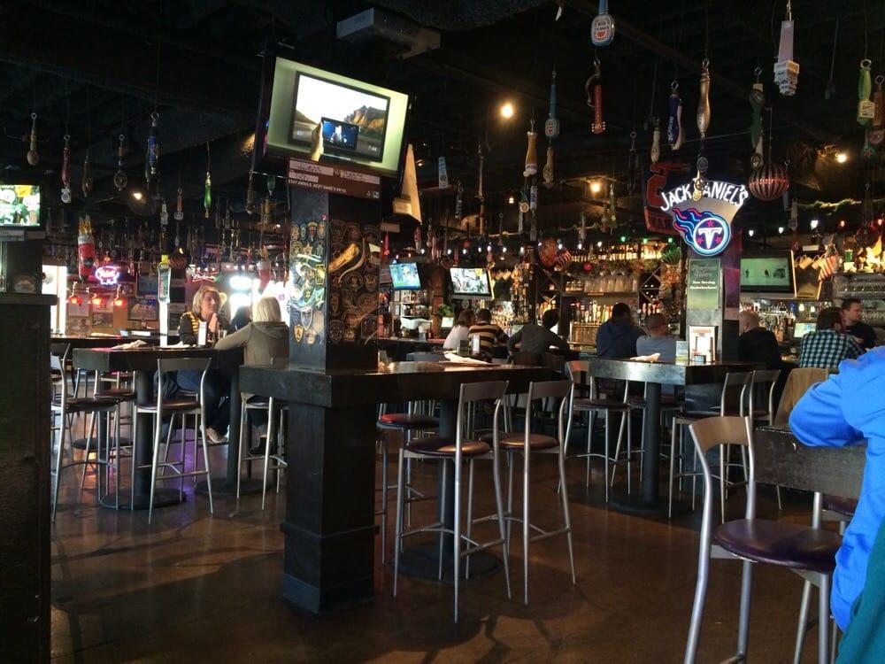 Nashville hook up spots