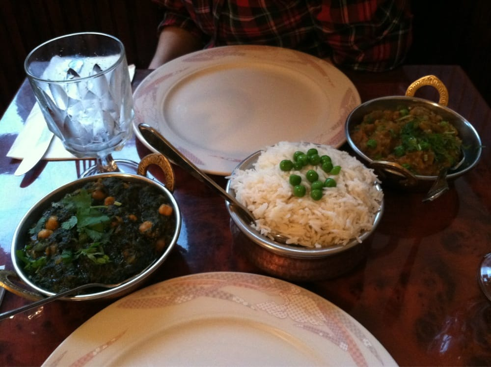 Indian Restaurant Myrtle Ave Brooklyn