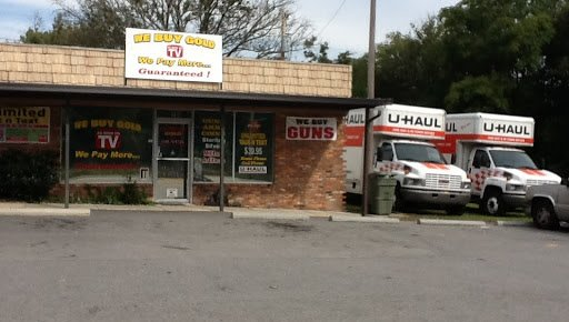U-Haul Neighborhood Dealer: 2 E Dekalb St, Camden, SC