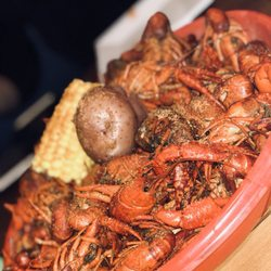 Photo Of Bluewater Seafood 2920 Spring Tx United States Fresh