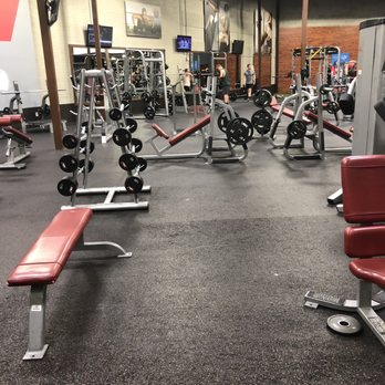 7504746650853 VASA Fitness Brickyard - 61 Photos   75 Reviews - Gyms - 1172 E ...