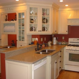 Attrayant Photo Of Lakeside Kitchen Design Penn Yan, NY, United States. Omega  Cabinets Part