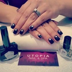 Photo of Utopia Nail & Spa New York - Maspeth, NY, United States.