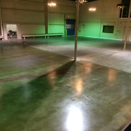 Photo Of Floor Doctor   McGregor, TX, United States. Resurfaced Concrete  And Refinished