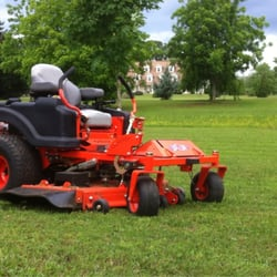 BadBoy Mowers - Landscaping - 102 Industrial Dr, Batesville, AR