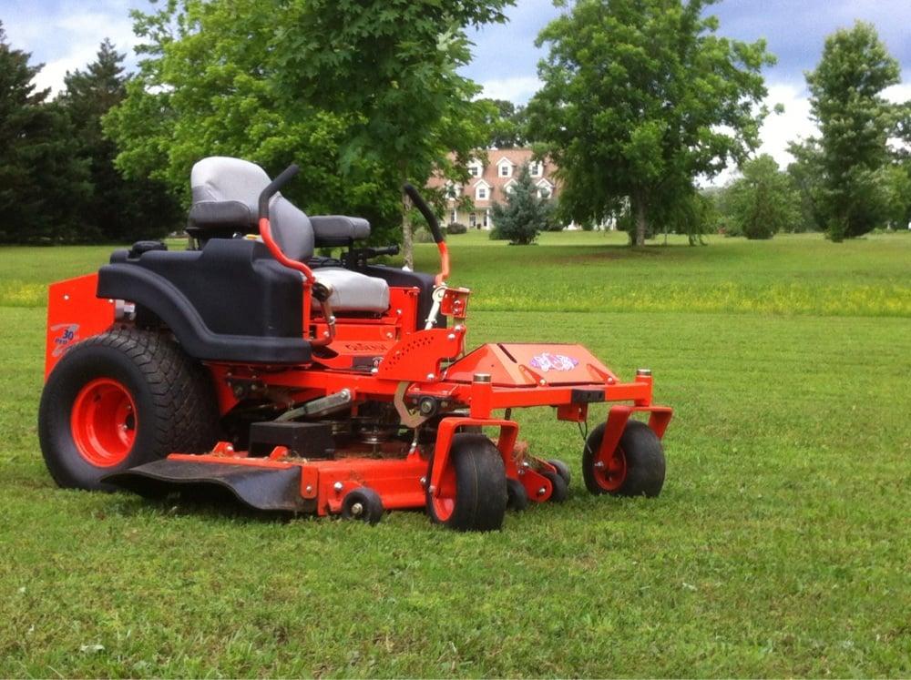 BadBoy Mowers Landscaping 102 Industrial Dr Batesville