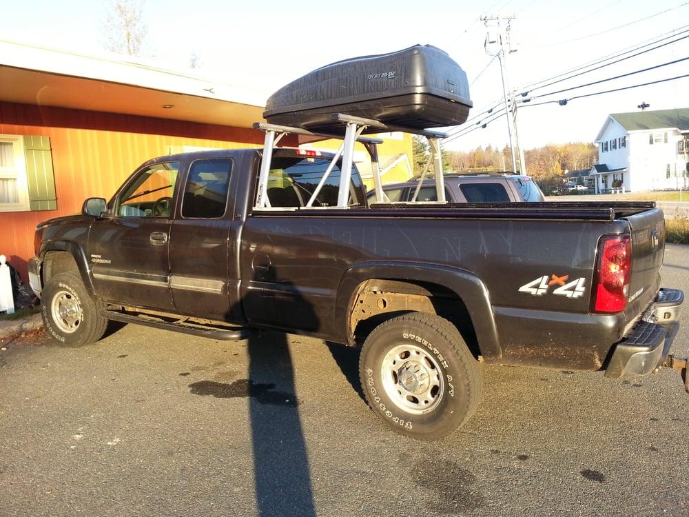 Chris' Auto Repair Shop: 23 Industrial Park Rd, Westbrook, CT