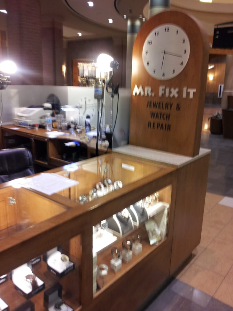 Mr Fix it: 101 Jordan Creek Pkwy, West Des Moines, IA