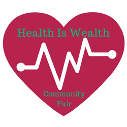 Health is wealth community fair health coach 116 guion for Southern living phone number