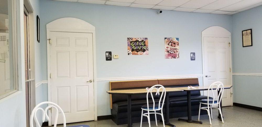 Amazin Glazin Donuts: 515 N Mulberry St, Elizabethtown, KY