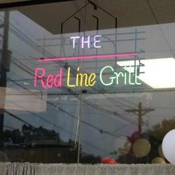 Redline Cafe Hillside Nj