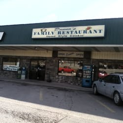 Photo Of Donna S Family Restaurant Huntingdon Pa United States