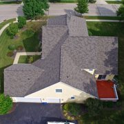 ... Photo Of Benchmark Roofing U0026 Restoration   Lewis Center, OH, United  States ...