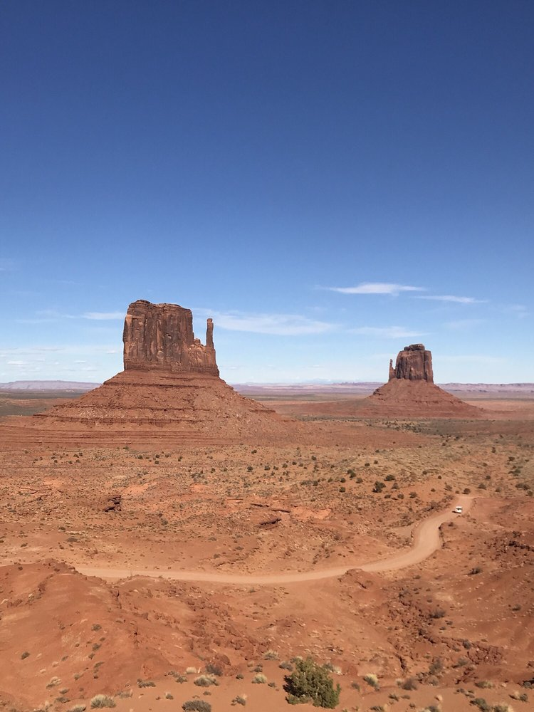 Monument Valley: Kayenta, AZ