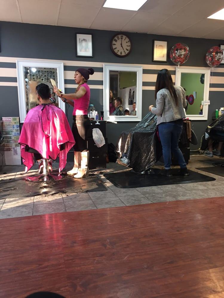 Titos Salon Mens Hair Salons 440 N University Ave Provo Ut