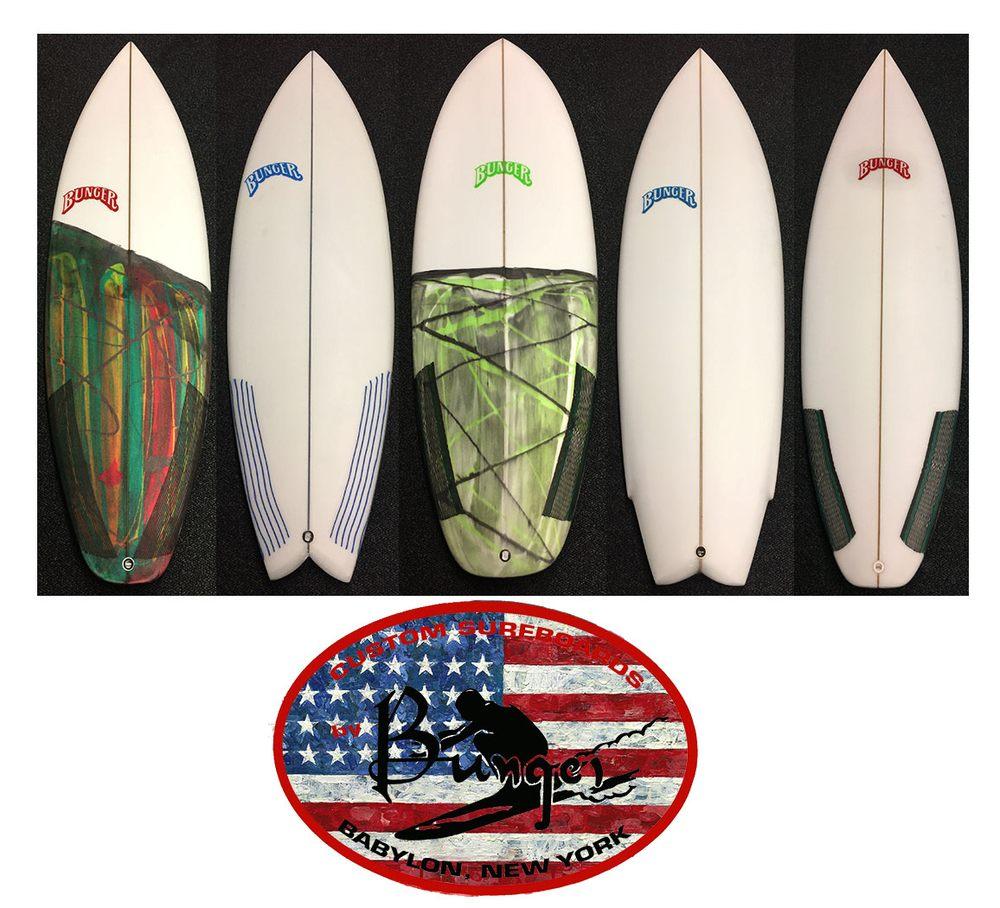 Bunger Surf Shop: 50 E Main St, Babylon, NY